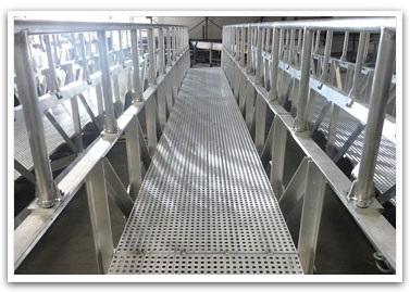 Metal Catwalk Manufacturers Suppliers