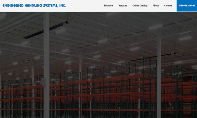Engineered Handling Systems, Inc.
